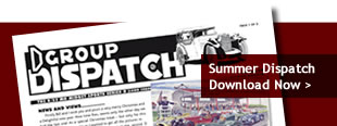 Download the latest dispatch